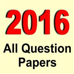 2016 BCA-I SEMESTER (MGKVP)...