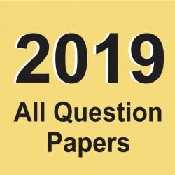 2019 MBA-II SEMESTER (RTU)...