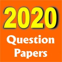 2020 MBA-I SEMESTER (BPUT)...
